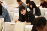 STU48瀧野由美子=『AKB48グループ センター試験』広島会場(ホテル広島ガーデンパレス)(C)AKS