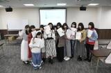 STU48=『AKB48グループ センター試験』広島会場(ワークピア広島)(C)AKS