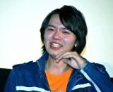 小澤雄太からの手紙に涙…照れ笑いする濱田龍臣 (C)ORICON NewS inc.
