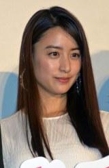 山本美月=映画『去年の冬、きみと別れ』初日舞台あいさつ (C)ORICON NewS inc.