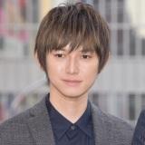 映画『いぬやしき』新宿プレミアイベントに登場した本郷奏多 (C)ORICON NewS inc.