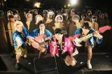 四星球=4月9日にフジテレビで放送される『HEY!HEY!NEO!』出演決定