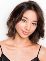 TBS系連続ドラマ『あなたには帰る家がある』に出演する高橋メアリージュン