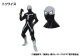 公開された新キャラクターのトゥワイス(C)堀越耕平/集英社・僕のヒーローアカデミア製作委員会