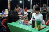 ドラマ『コンフィデンスマンJP』で15年ぶりの月9出演を果たす江口洋介(左)と主演の長澤まさみ(C)フジテレビ