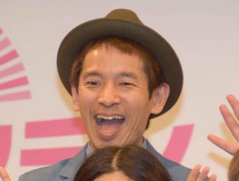 新宿のルミネtheよしもとで行われた『よしもと47シュフラン2018認定式』に参加したタケト (C)ORICON NewS inc.