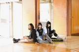 女子高生の悩みを解決するダンスにチャレンジした女子高生ボーカル&ダンスグループ『J☆Dee'Z』