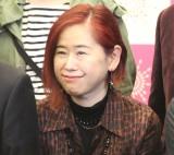 『東京アニメアワードフェスティバル』で個人賞を受賞した梶浦由記氏 (C)ORICON NewS inc.