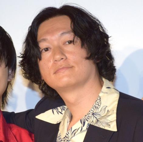 映画『ニワトリ★スター』の公開直前イベントに参加した井浦新 (C)ORICON NewS inc.