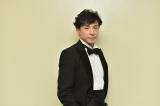 NHK・BSプレミアム『ザ少年倶楽部』で新年度から新コーナー「東山紀之presentsスペシャルステージ」がスタート。4月6日の初回は「仮面舞踏会」を披露(C)NHK