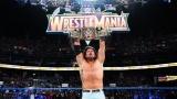 『レッスルマニア34』で中邑真輔の挑戦を受けるAJスタイルズ (C)2018 WWE, Inc. All Rights Reserved.