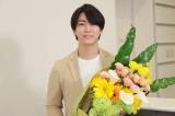 亀梨和也がカンテレ・フジテレビ系連続ドラマ『FINAL CUT』をクランクアップ (C)カンテレ