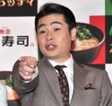 再婚報道の矢口真里に助言した平成ノブシコブシ・吉村崇 (C)ORICON NewS inc.