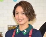 クッキングLIVEアプリ『cookpadTV』PRイベントに出席した和田明日香 (C)ORICON NewS inc.