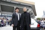 矢沢永吉、『BG』最終回本人役で出演 木村拓哉「説明のいらない説得力」に感謝