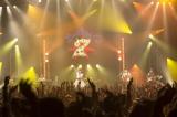 2017年10月、デビュー30周年コンサート『TOMORROW NEVER KNOWS』〜『LUCKY SEVEN』より(C)UP-FRONT CREATE