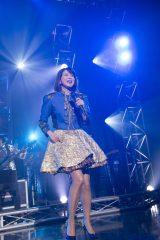 2017年10月、デビュー30周年コンサート『TOMORROW NEVER KNOWS』〜『LUCKY SEVEN』より