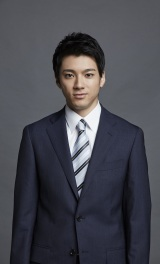 ドラマ『特捜9(とくそうナイン)』(4月11日スタート)刑事のニューフェイスが登場。山田裕貴が仲間入り(C)テレビ朝日