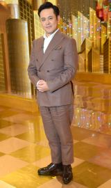 NHK総合の新バラエティー『有田Pおもてなす』の収録に参加した有田哲平(C)ORICON NewS inc.