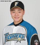北海道日本ハムファイターズ・清宮幸太郎内野手
