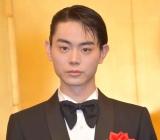 映画部門で新人賞を受賞した菅田将暉 (C)ORICON NewS inc.
