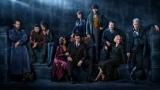 『ファンタスティック・ビーストと黒い魔法使いの誕生』は来年冬公開 (C)2017 Warner Bros. Ent. All Rights Reserved. Harry Potter and Fantastic Beasts Publishing Rights  (C) JKR.