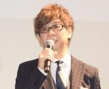 """""""熟練技""""を披露した山寺宏一 (C)ORICON NewS inc."""