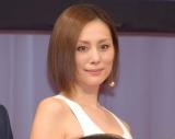 映画『アベンジャーズ/インフィニティ・ウォー』のイベントに参加した米倉涼子 (C)ORICON NewS inc.