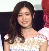 美山加恋 (C)ORICON NewS inc.