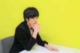 1st写真集『Messenger』の撮影エピソードを語った岩永徹也
