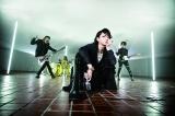 佐藤流司がRyuji名義で結成したバンド「The Brow Beat」が日比谷野音公演決定