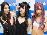 『サンクプロジェクト×ソフマップ コスプレ大撮影会09』で見つけた人気コスプレイヤー(C)oricon ME inc.