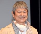 芸能生活42年で初主演に大喜びだった升毅 (C)ORICON NewS inc.