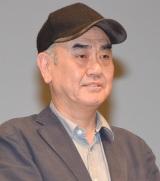 映画『八重子のハミング』のプレミア試写会イベントに登壇した佐々部清監督 (C)ORICON NewS inc.