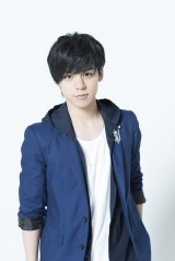 4月から日本テレビ系『PON!』毎週木曜のお天気お兄さんを担当する大城光