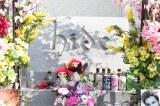 神奈川県三浦市にあるhideさんのお墓