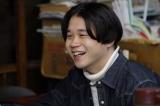 映画『hide 20th Memorial Project Film HURRY GO ROUND』のナビゲーターを務める矢本悠馬