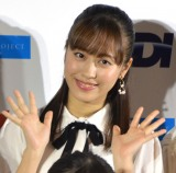 モーニング娘。'18・小田さくら (C)ORICON NewS inc.