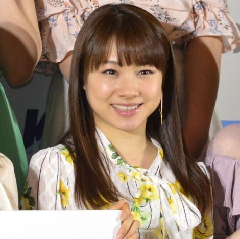 『音のVR×ハロー!プロジェクト』お披露目説明会に出席したモーニング娘。'18・石田亜佑美 (C)ORICON NewS inc.