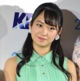 『音のVR×ハロー!プロジェクト』お披露目説明会に出席したモーニング娘。'18・野中美希 (C)ORICON NewS inc.
