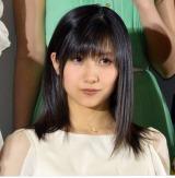 『音のVR×ハロー!プロジェクト』お披露目説明会に出席したモーニング娘。'18・佐藤優樹 (C)ORICON NewS inc.