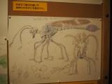 三鷹の森ジブリ美術館2階ギャラリーでは、映像作品『毛虫のボロ』関連展示が行われる (C)ORICON NewS inc.