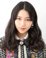 AKB48卒業を発表した田野優花 (C)AKS