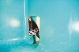 安室奈美恵のフォトブック『GIFT』金沢での写真