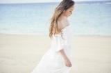 安室奈美恵のフォトブック『GIFT』沖縄での写真