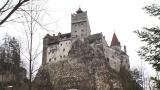 『ドラキュラ』の舞台のモデルとなったルーマニアのブラン城(C)テレビ東京