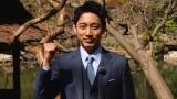 ストーリー・テラーを務める俳優の小泉孝太郎(C)テレビ東京