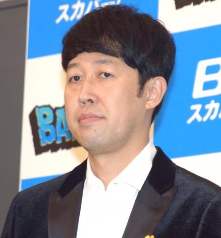 BSスカパー!のドキュメントバラエティー『BAZOOKA!!!』の公開収録に参加した小籔千豊 (C)ORICON NewS inc.