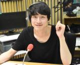 ラジオパーソナリティーに初挑戦した坂口健太郎 (C)ORICON NewS inc.