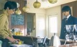 映画『honey』より、平野紫耀と高橋優の共演シーン (C)目黒あむ/集英社(C) 2018映画「honey」製作委員会